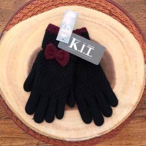 KIT Women's Gloves